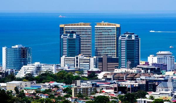 Trinidan i Tobago glavni grad