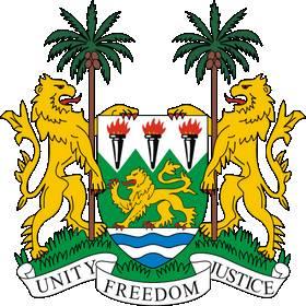 drzava Sijera Leone stanovnistvo
