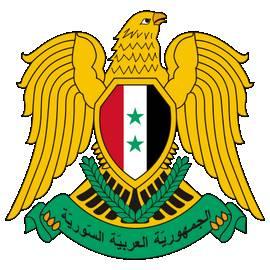drzava sirija stanovnistvo