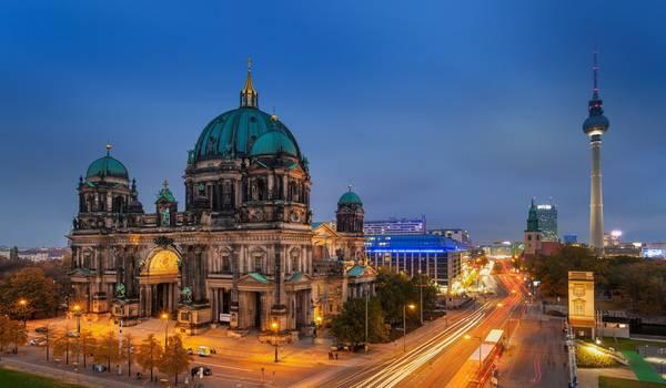 nemacka glavni grad