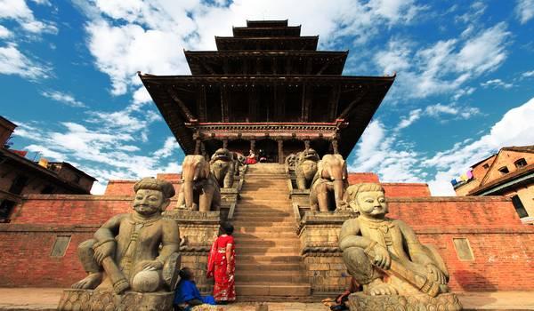 nepal glavni grad