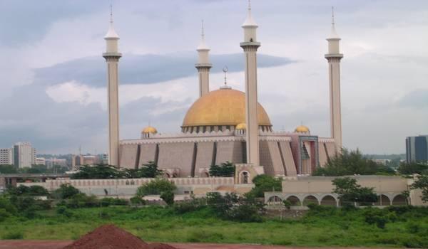 nigerija glavni grad