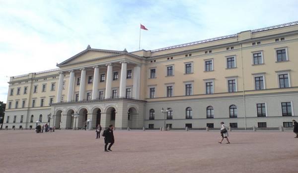 norveska glavni grad