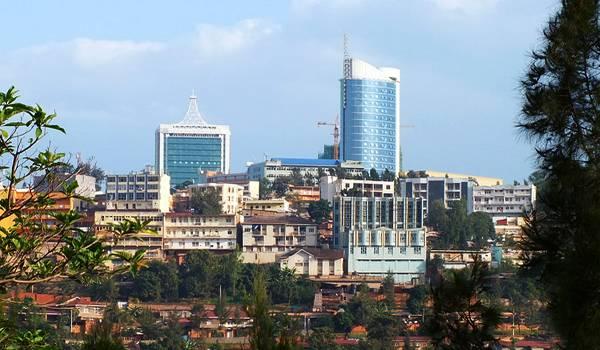 ruanda glavni grad