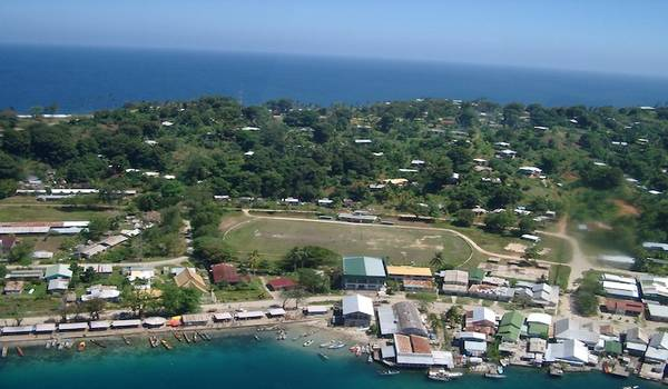 solomonova ostrva glavni grad