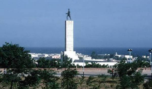 somalija glavni grad