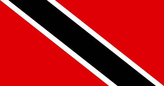 zastava Trinidan i Tobaga