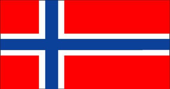 zastava norveske