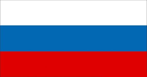 zastava rusije