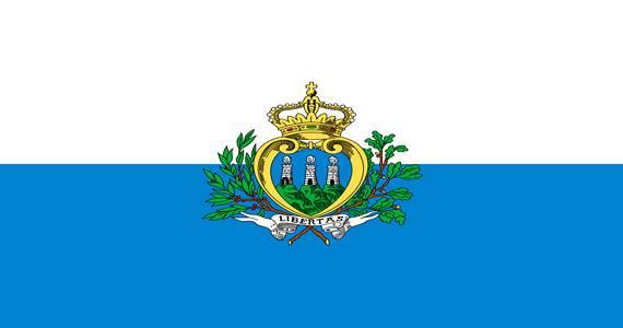 zastava san marina