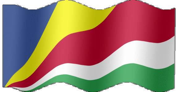 zastava sejsela