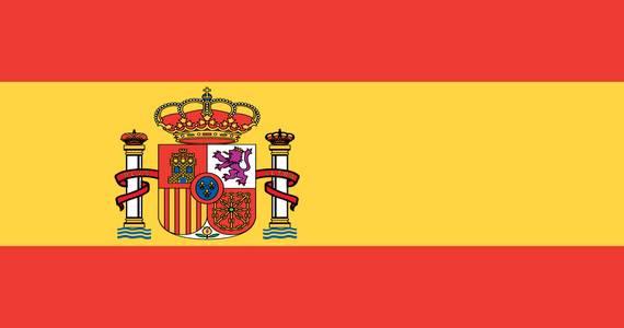 zastava spanije
