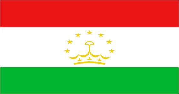 zastava tadzikistana
