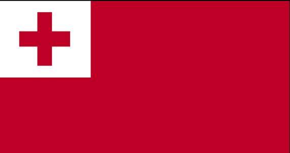 zastava tonga