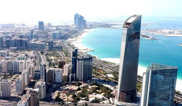 Ujedinjeni Arapski Emirati glavni grad