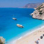 Sedam razloga za odmor u Antaliji