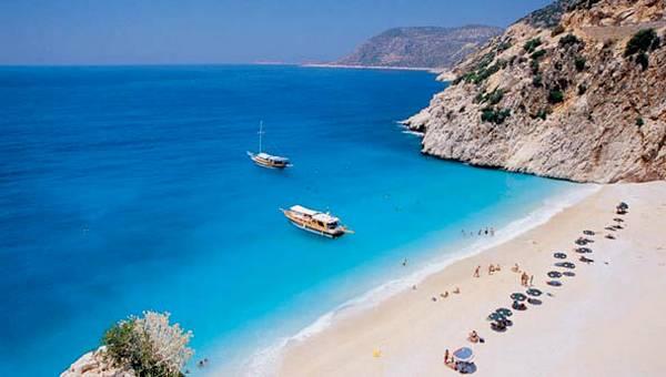 Antalija, Turska - Turizam, letovanje, putovanje, noćni život
