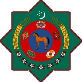 drzava turkmenistan stanovnistvo