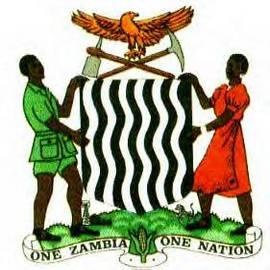 drzava zambija stanovnistvo