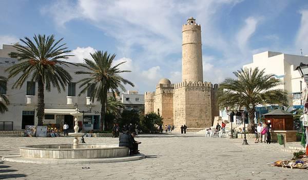 tunis glavni grad
