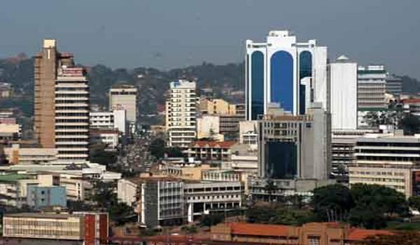 uganda glavni grad