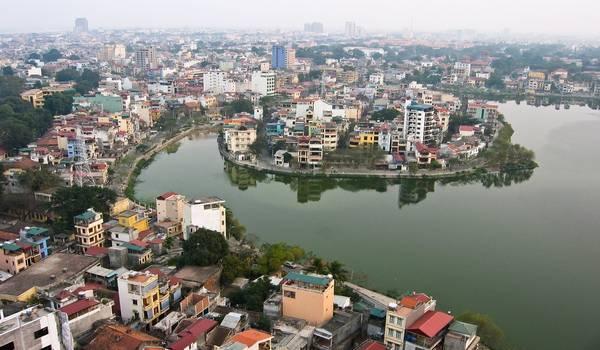 vijetnam glavni grad