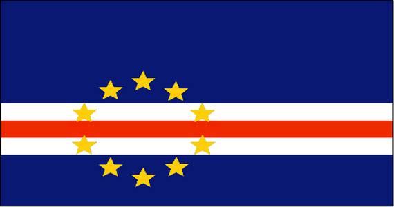 zastava Zelenortski Ostrva