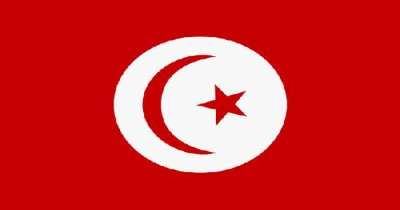zastava tunisa