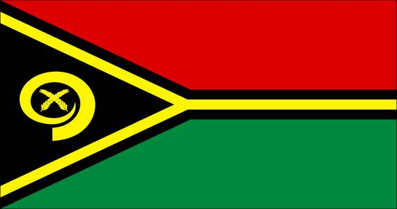 zastava vanuatu