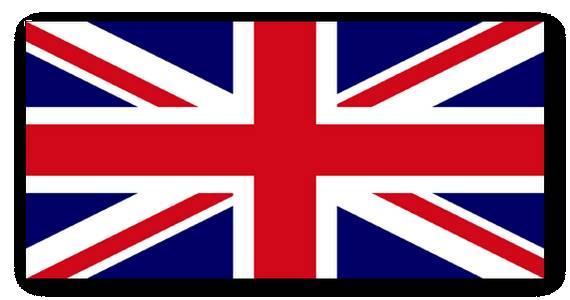 zastava velike britanije