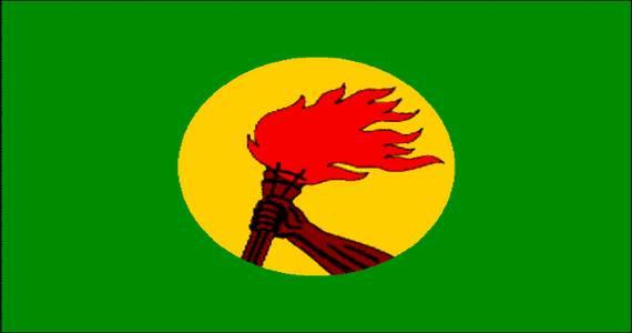 zastava zaira