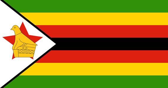 zastava zimbabvea