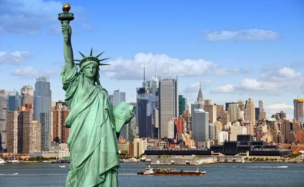 njujork putovanje